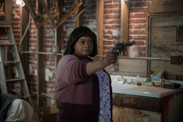 Octavia Spencer in