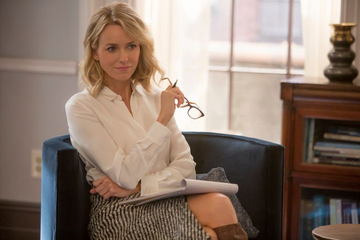 "Naomi Watts in Netflix's ""Gypsy."""