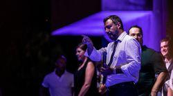 Salvini chiede a M5s l'argenteria di famiglia (di A. De