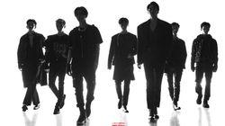 샤이니, 엑소, NCT, WayV 멤버들이 한 그룹으로