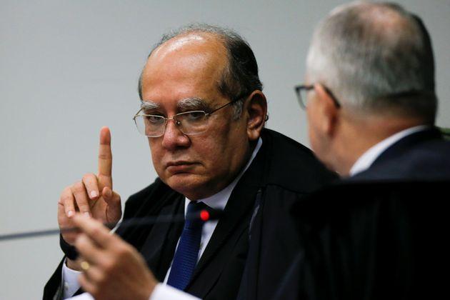 Gilmar Mendes mantém duras críticas aos procuradores da Operação Lava