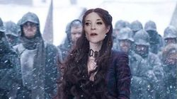 Marianne Williamson's 'Game Of Thrones' Instagram Post Has People Very