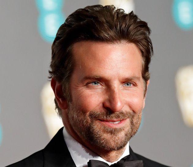No vas a ver a Bradley Cooper igual después de estas fotos de sus