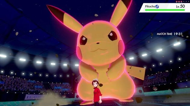 Pokemon Sword and Shield Gameplay Trailer Shows Off Galarian Pokemon, Rivals And