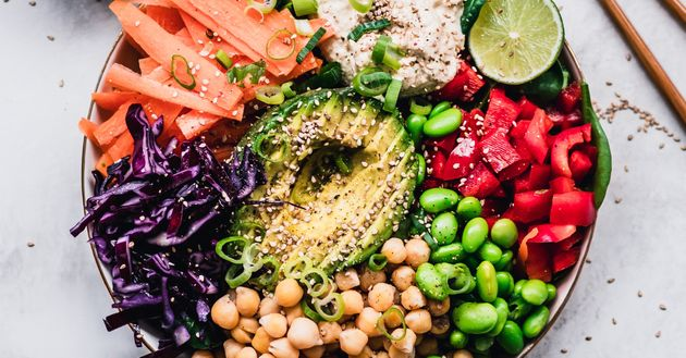 Changing Our Diet Really Is One Of The Biggest Ways We Can Tackle Climate Change