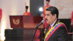 Venezuela: Maduro suspend le dialogue avec l'opposition après les sanctions