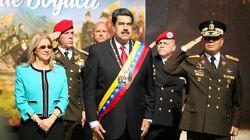 Maduro suspende el diálogo con la oposición por el