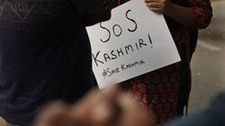 Govt Sets Up 2 Helplines For Kashmiris To Contact Families Back