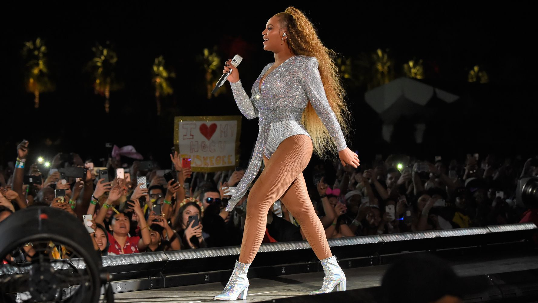 Beyoncé's 22-Day Diet Plan 'Could Be Dangerous', Warn Experts
