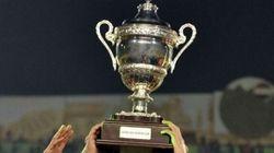 La CAF annonce le report de la Supercoupe