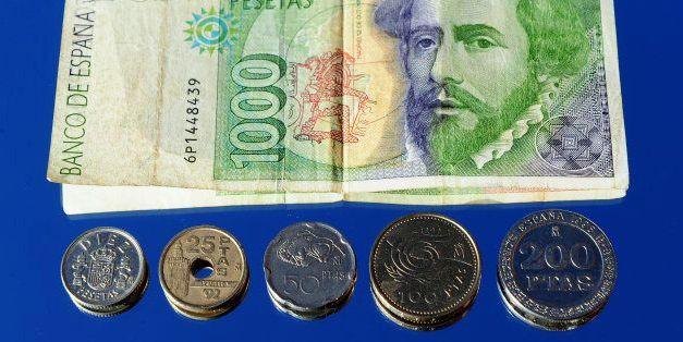 ¿De verdad si tienes una de estas monedas de peseta puedes venderla por miles de