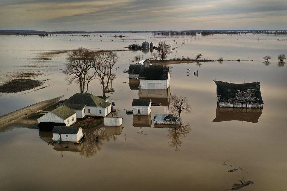 Η κλιματική αλλαγή απειλεί τα παγκόσμια αποθέματα
