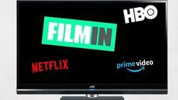 Así ha logrado Filmin aguantar el pulso a Netflix, HBO y Amazon Prime