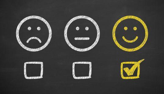 Η αξία των θετικών
