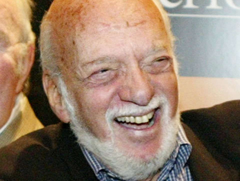 Harold Prince, a Broadway director and producer who pushed the boundaries of musical theater with such groundbreaking shows a