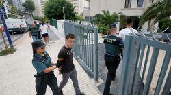 La amiga de la agredida grupalmente en Benidorm (Alicante) denuncia también abusos