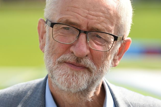 Jeremy Corbyn has said he will only back a general election after a no-deal Brexit has been