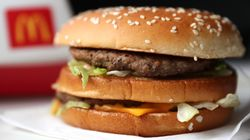 McDonald's Doubles Down On Beef With 'Remastered' Burgers In