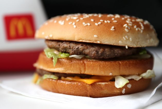 McDonald's Canada Doubles Down On Beef With 'Remastered' Burgers