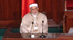 Cheikh Mourou, le Makários