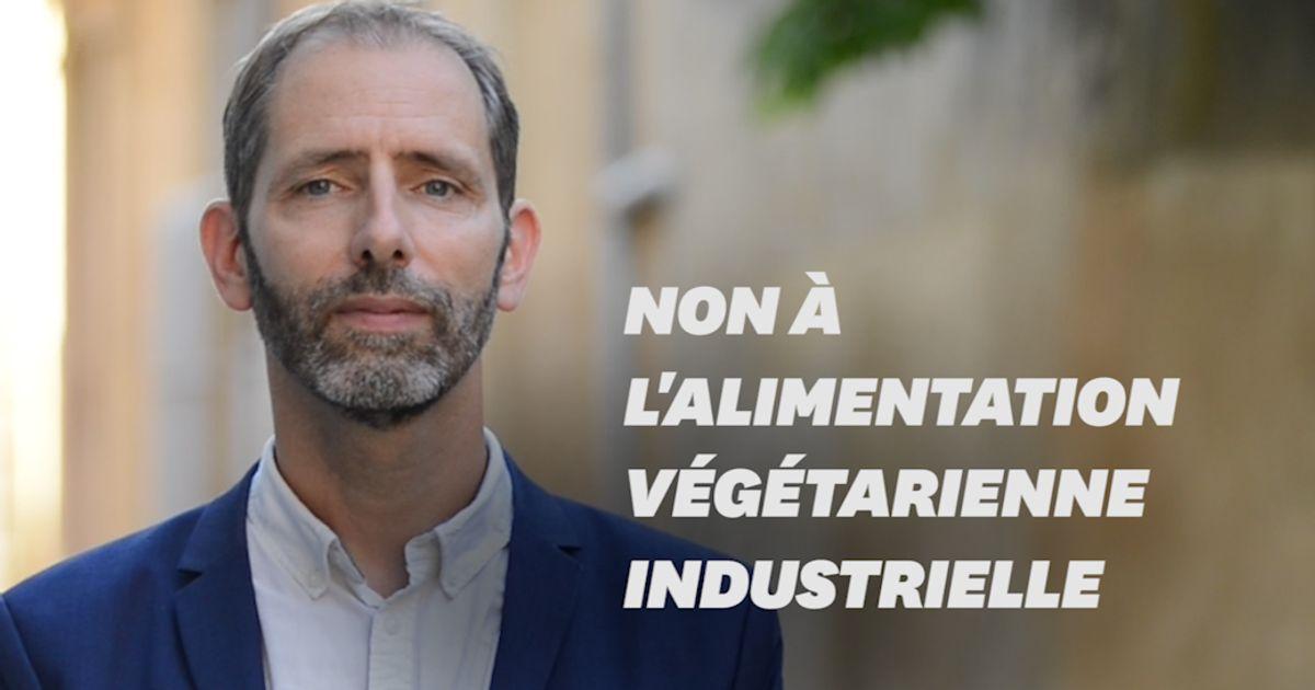 Pourquoi manger végétarien peut être dangereux?