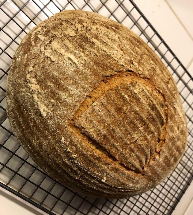 Questo pezzo di pane è stato preparato con un lievito 4500 anni fa: