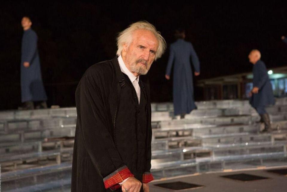 HuffPost Weekend: «Προμηθέας» στην Επίδαυρο και Σινεμά στο Ιδρυμα Σταύρος