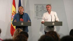 Los sindicatos urgen a Sánchez a negociar con Unidas