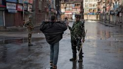 Kashmir: Protests And Stone-Pelting Reported In