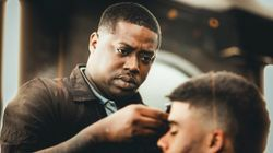 'We Become Therapists': How Barbers Are Getting Black Men Talking About Mental