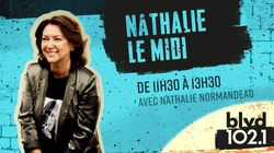 Fin de l'association entre Nathalie Normandeau et BLVD