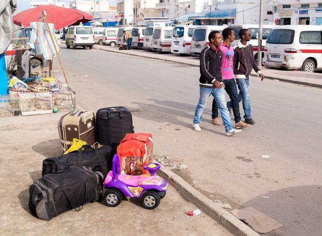 Le ministère du Transport annonce des mesures pour faciliter les déplacements des Tunisiens lors des...