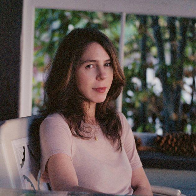 La escritora Rachel Kushner. Fotografía de Chloe Aftel, cortesía de