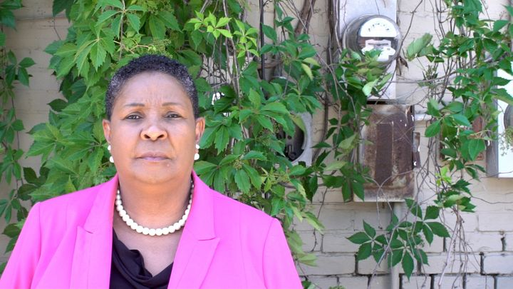Nancy Dennard (Photo: Sam Matthews/Yahoo News)