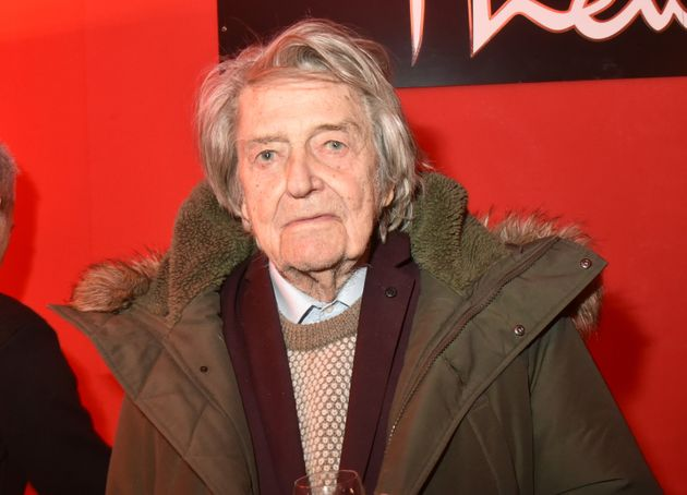 Jean-Pierre Mocky préparait un film sur les gilets
