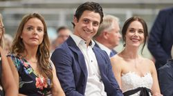 Scott Moir Is Engaged! (And Not To Tessa