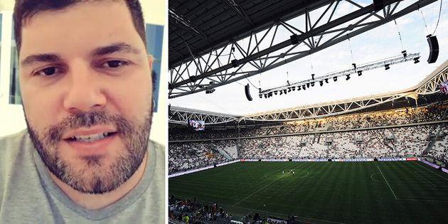 Juve-Napoli vietata a nati in Campania. Genny Savastano di Gomorra: