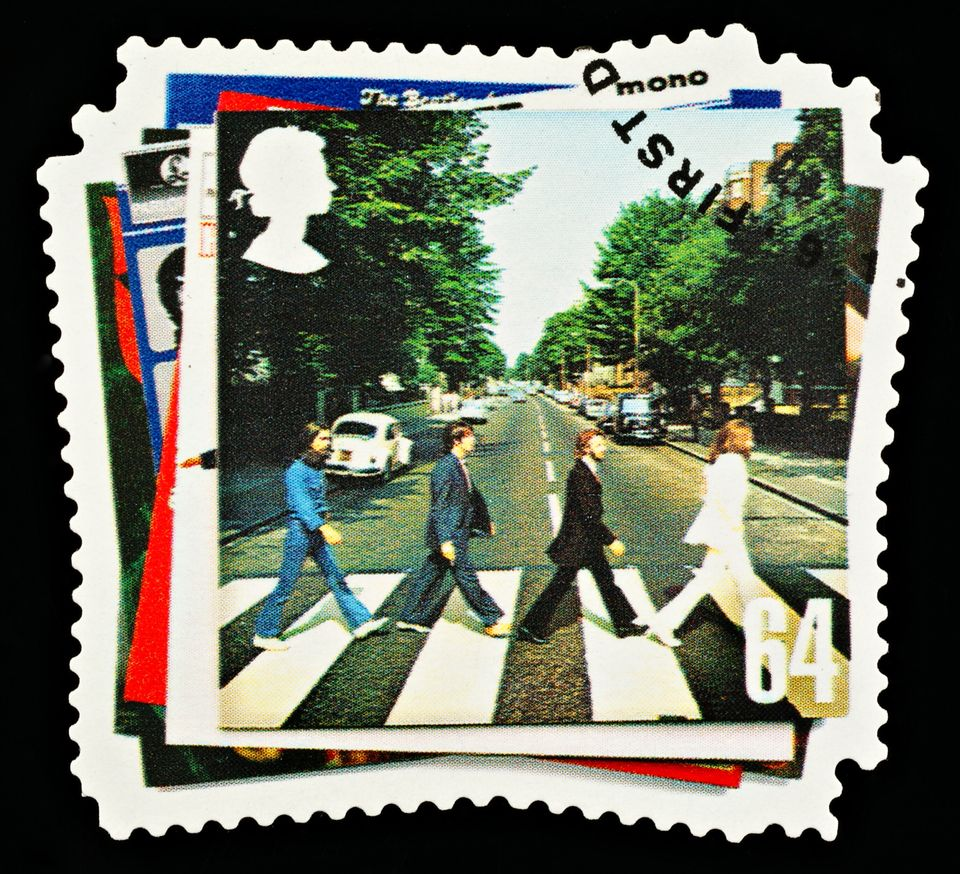 Λονδίνο: 50 χρόνια από την φωτογράφιση του εξώφυλλου του «Abbey Road» των