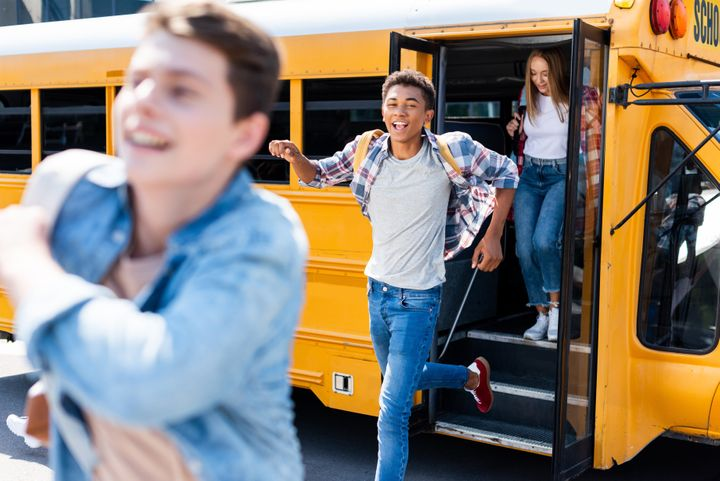 """Generation Z is being called the """"cautious generation."""""""