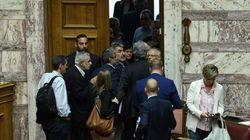 Οσα είπε η αντιπολίτευση για τις τροπολογίες του υπουργού