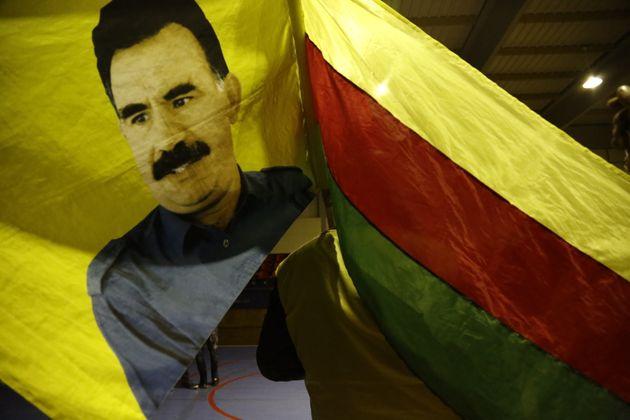 Οτσαλάν: Ετοιμοι για μία λύση στο κουρδικό