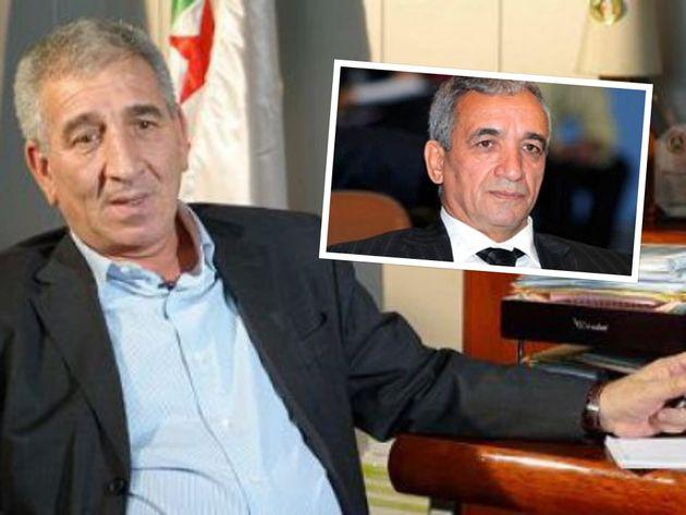 Les frères Benhamadi placés en détention