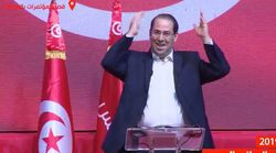 Le chef du gouvernement Youssef Chahed annonce sa candidature à la