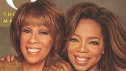 Oprah Talks Gayle King's 'Rising Moment' For Their First Joint O Magazine