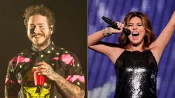Man! Post Malone Feels Like A Shania Twain