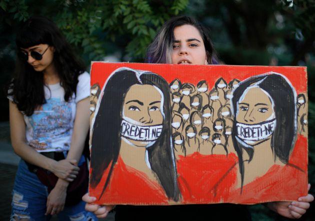 Απόφαση σταθμός για τη νομοθεσία της Ρουμανίας: Ισόβια κάθειρξη πλέον σε βιαστές και