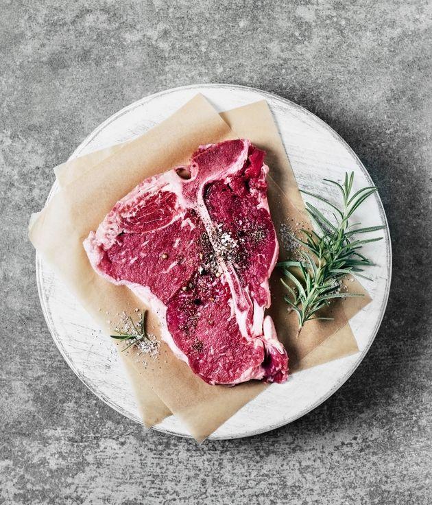 É preciso reduzir o consumo de carne para frear aquecimento global, diz
