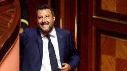 Salvini vince in tutti i casi. La Lega parte favorita in tre scenari in caso di elezioni
