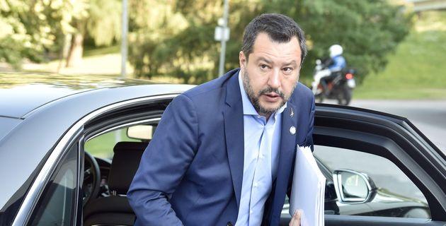 En Italie, Matteo Salvini fait éclater la coalition populiste et déclenche une crise