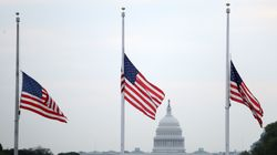 California Mayor To Keep Flags At Half-Staff Until Congress Acts On